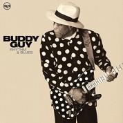 Buddy Guy: Rhythm & Blues - CD