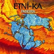 Etni-Ka: Pangea - CD
