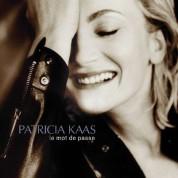Patricia Kaas: Le Mot De Passe - CD