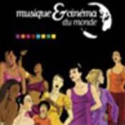 Çeşitli Sanatçılar: World  Tour- compilation - CD