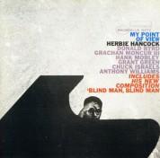Herbie Hancock: My Point of View - CD