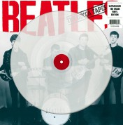 The Beatles: The Decca Tapes - Plak