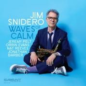 Jim Snidero: Waves Of Calm - CD