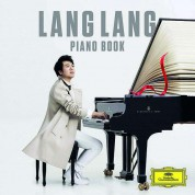 Lang Lang: Piano Book - Plak