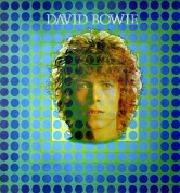 David Bowie: Space Oddity - Plak