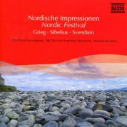 Çeşitli Sanatçılar: Scandinavian Festival - CD