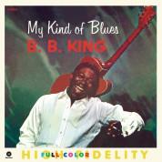 B.B. King: My Kind Of Blues - Plak