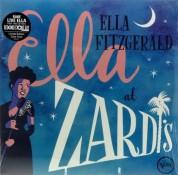Ella Fitzgerald: Ella At Zardi's - Plak