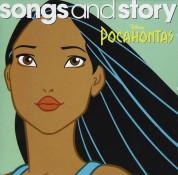Çeşitli Sanatçılar: OST - Songs & Story: Pocahontas - CD