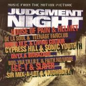 Çeşitli Sanatçılar: OST - Judgment Night - Plak