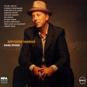Antoine Herve: Road Movie - CD