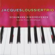 Jacques Loussier Trio: Schumann: Kinderszenen - CD