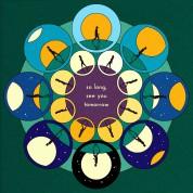 Bombay Bicycle Club: So Long, See You Tomorrow - CD