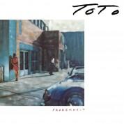 Toto: Fahrenheit - Plak