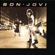Bon Jovi - CD