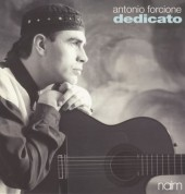 Antonio Forcione: Dedicato - Plak