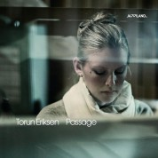 Torun Eriksen: PASSAGE - CD