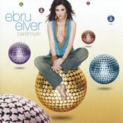 Ebru Elver: Paranoyak - CD