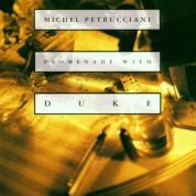 Michel Petrucciani: Promenade With Duke - CD