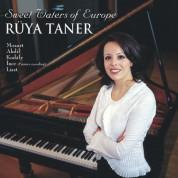 Rüya Taner: Sweet Waters of Europe - CD