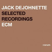 Jack DeJohnette: Selected Recordings - CD