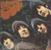 The Beatles: Rubber Soul - Plak
