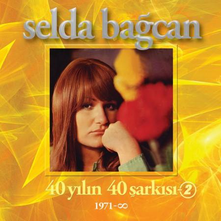 Selda Bağcan: 40 Yılın 40 Şarkısı Vol:2 - Plak