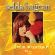 Selda Bağcan: 40 Yılın 40 Şarkısı - Vol. 2 - Plak