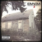 Eminem: The Marshall Mathers Lp 2 - Plak