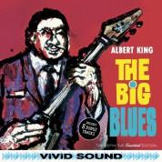 Albert King: The Big Blues + 8 Bonus Tracks! - CD