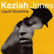 Keziah Jones: Liquid Sunshine - CD
