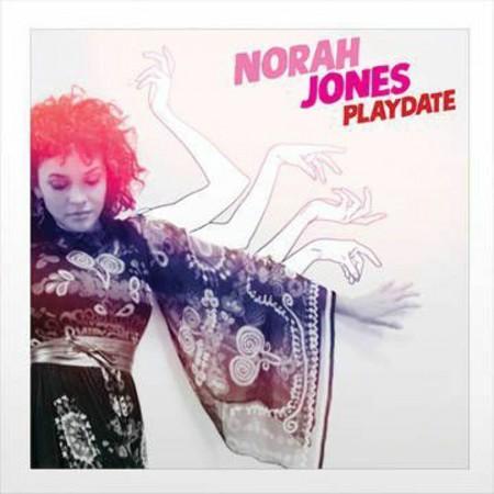 Norah Jones: Playdate (RSD 2021) - Plak
