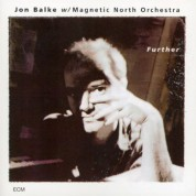 Magnetic North Orchestra, Jon Balke: Further - CD