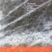 John Surman: Adventure Playground - CD