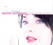 Solveig Slettahjell Slow Motion Quintet: Silver - CD