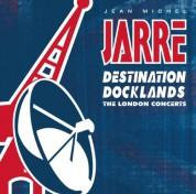 Jean-Michel Jarre: Destination Docklands (The London Concerts) - CD
