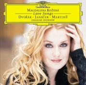 Magdalena Kožená, Graham Johnson: Magdalena Kožená - Songs By Dvořák,Martinu - CD