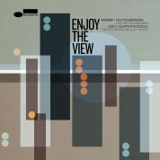 Joey De Francesco, Bobby Hutcherson: Enjoy The View - CD
