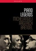 Piano Legends - DVD