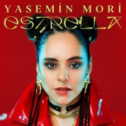 Yasemin Mori: Estrella - CD