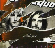 Status Quo: Live - CD