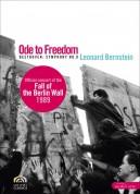 New York Philharmonic Orchestra, Leonard Bernstein: Ode to Freedom - Beethoven: Symphony No.9 (Bernstein, 1989) - DVD