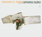 Gerardo Núñez, Paolo Fresu, Perico Sambeat: Andando El Tiempo - CD