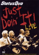 Status Quo: Just Doin' it - DVD