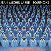 Jean-Michel Jarre: Equinoxe - CD