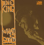 Ben E. King: What Is Soul? - CD