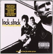 Çeşitli Sanatçılar: Lock Stock And Two Smoking Barrels (Soundtrack) - CD
