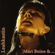 Mari Boine: Leahkastin - CD