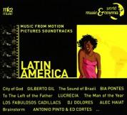 Çeşitli Sanatçılar: Latin America II-Brasil, Cuba - CD