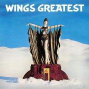 Paul McCartney, Wings: Greatest Hits - CD